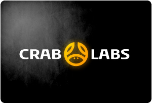 logo crab labs