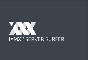 logo IXMX - Server Surfer
